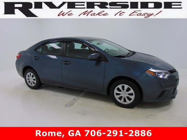 Certified Pre-Owned 2014 Toyota Corolla L