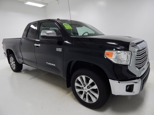 Certified Pre Owned 2017 Toyota Tundra 2wd Limited
